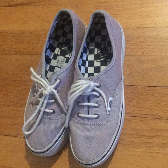 custom vans bowling shoes